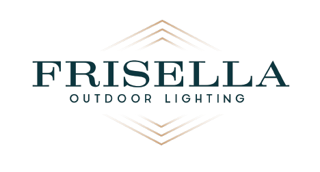 Frisella Outdoor Lighting Logo