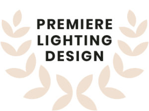Premier Lighting Design Logo