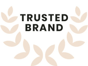 Trusted Brand Logo